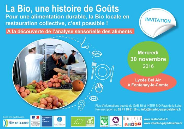 journée professionnelle restauration collective