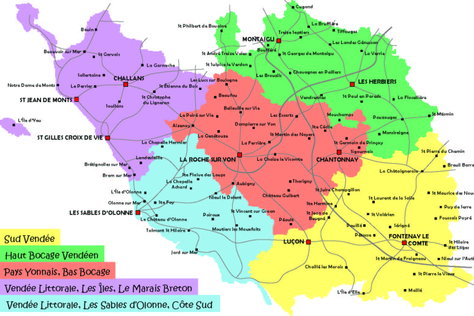 carte-departement-vendee